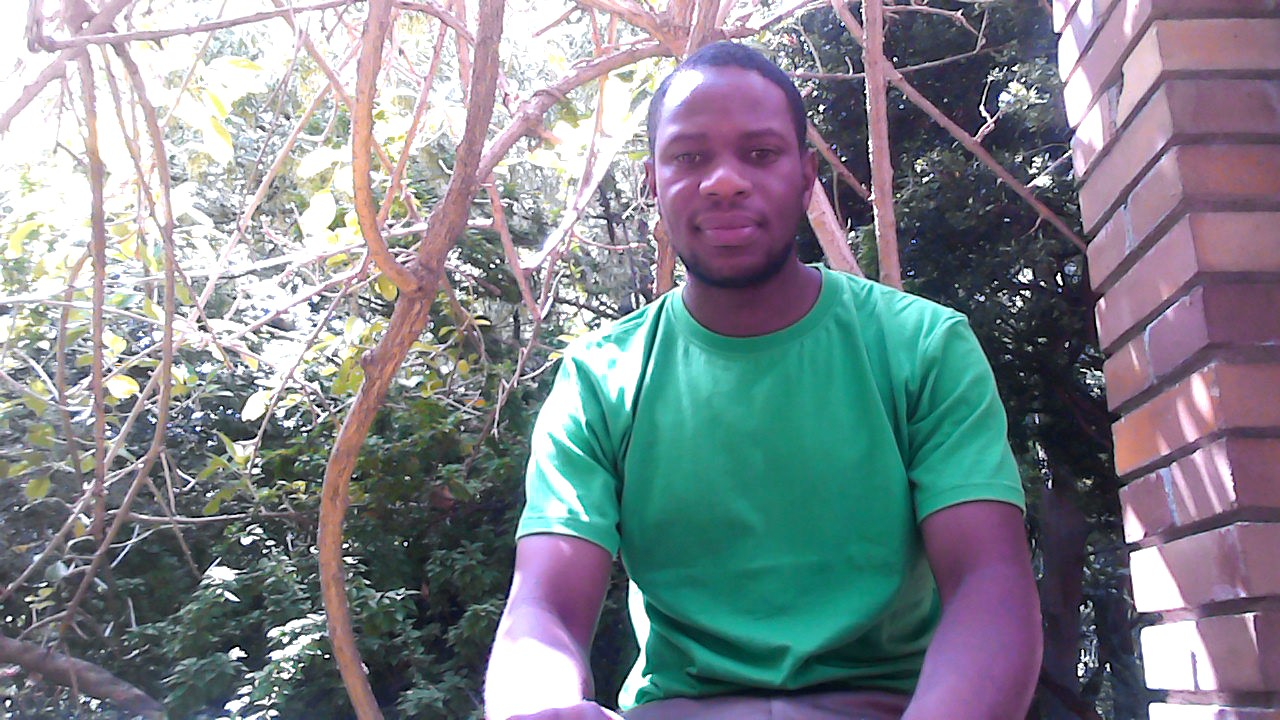 Williams Mugwagwa