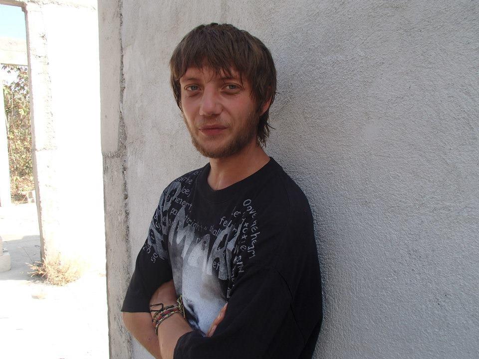 Max Serjeant