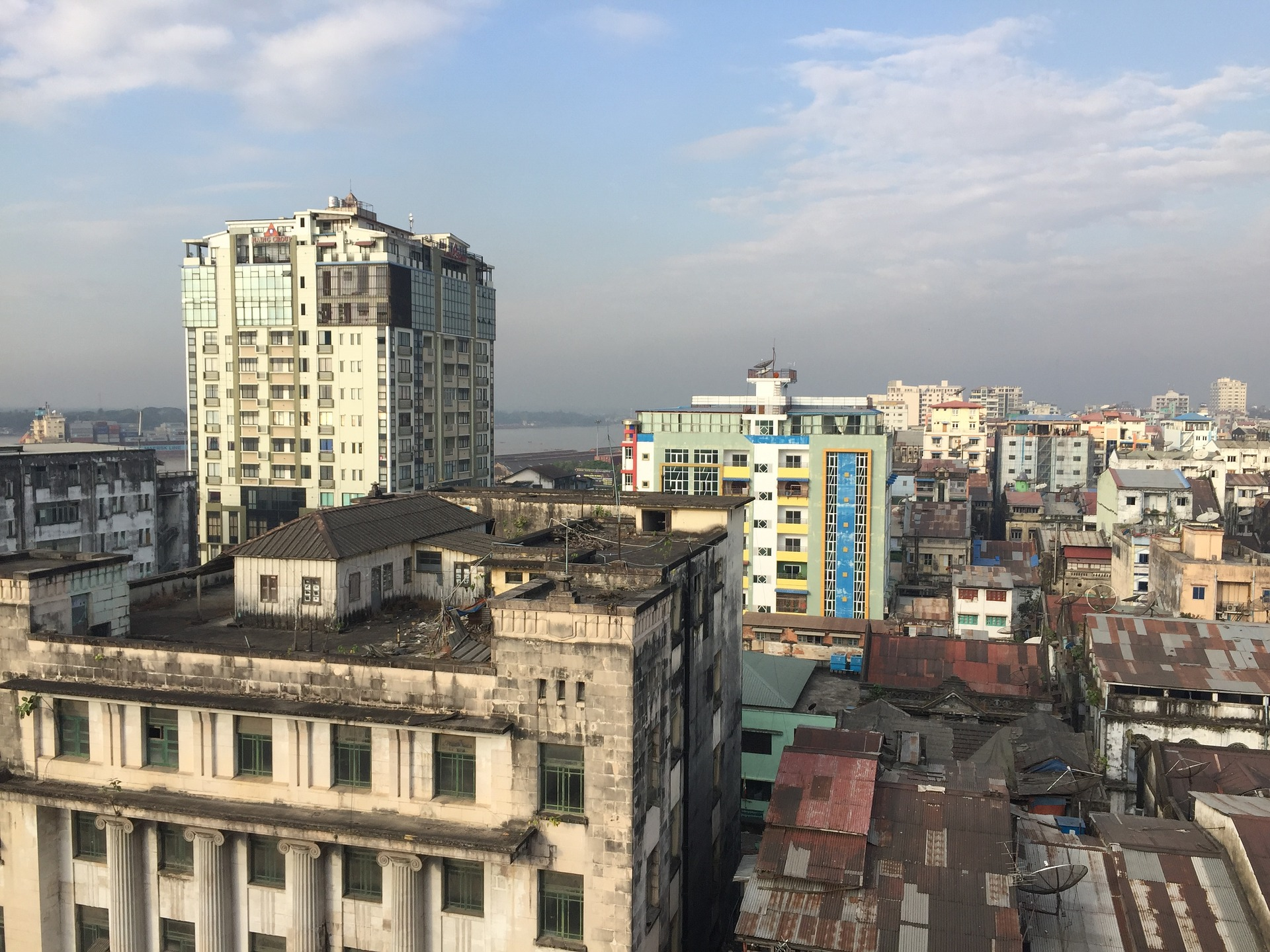 Sombor serbia growing up in erikawithak blog personal for Modern house yangon