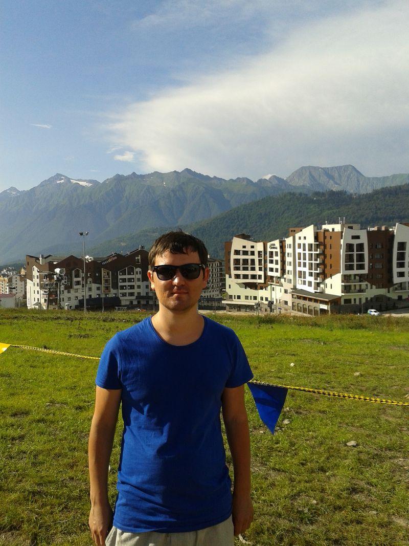 Andrey Vick