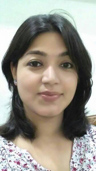 Sanhita Basu