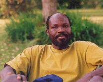 Samson Midigo