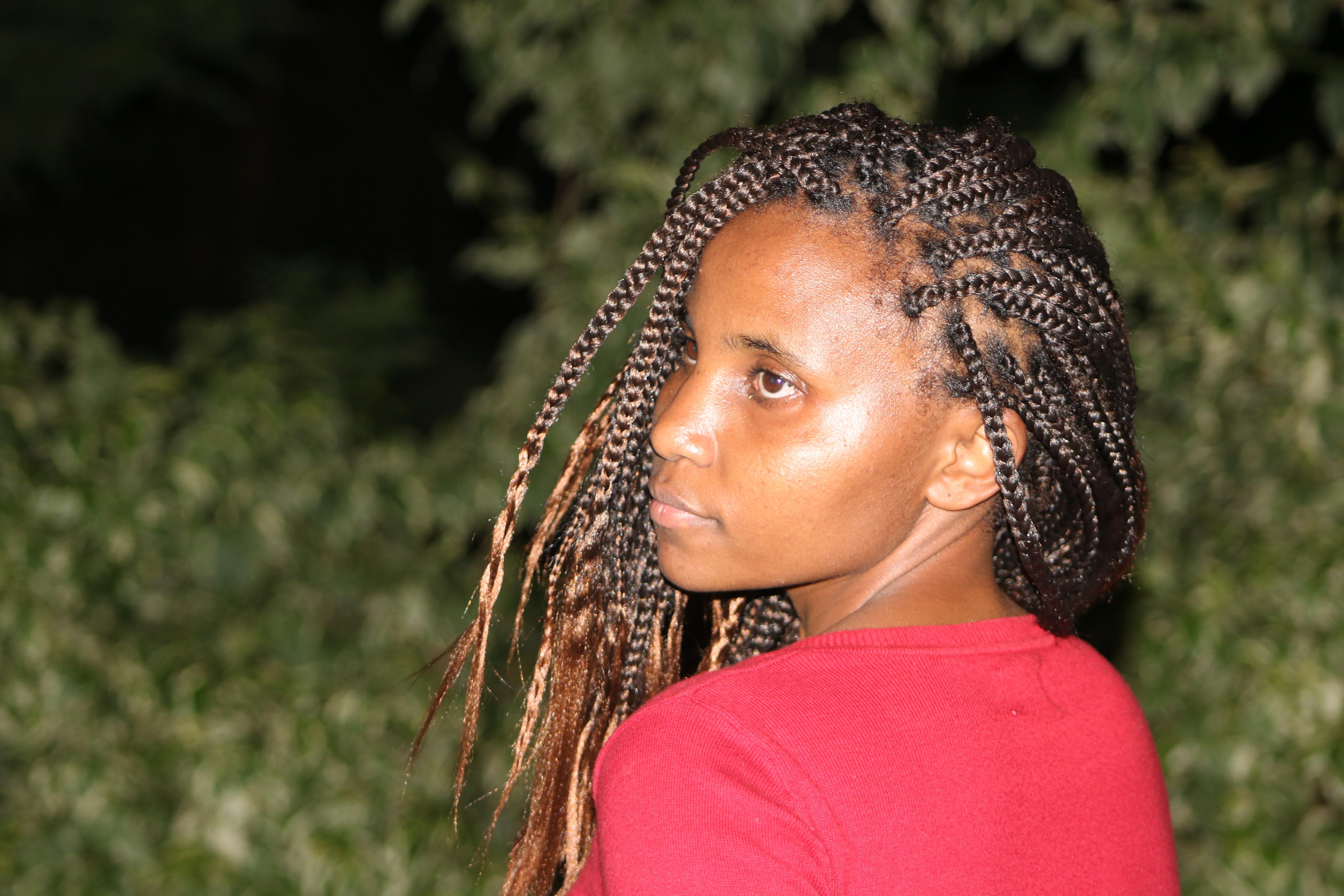 Waithera Mbugua